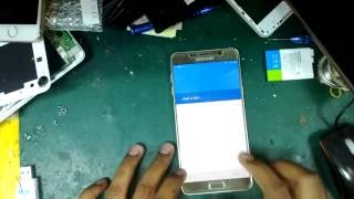 How To Remove Frp N920T Frp