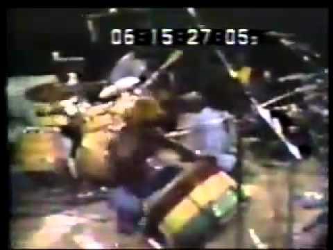 Peter Tosh, Bob Marley, Bunny Wailer...