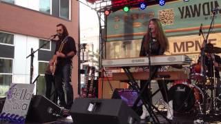 "Bella Clava ""Loose Screw"" Midpoint Music Festival"