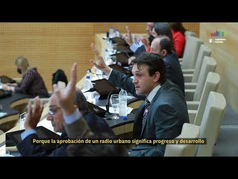 Aprueban nombramientos en la Justicia y la ampliación de Villa Parque Santa Ana