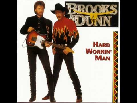 Texas Women (Don't Stay Lonely Long) - Brooks & Dunn
