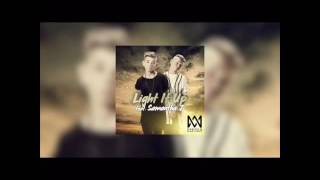 Marcus & Martinus - Light It Up feat. Samantha come out in the night ❤️😘
