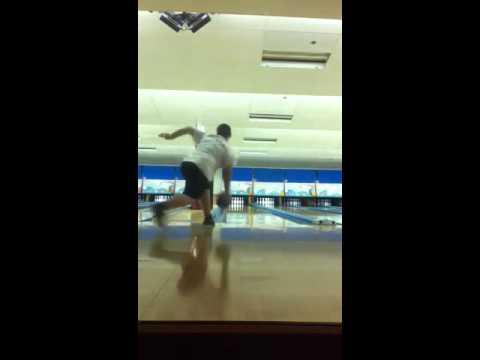 Bowling in AK. Nexus