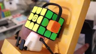 Super Cube + Smart Four. Insane Giiker Unboxing!