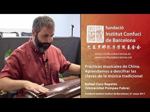 Prácticas musicales de China. Aprendamos a descifrar las claves de la música tradicional