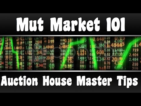 Mut Market 101 | Auction House Master Reveals His Secrets To Millions of Coins