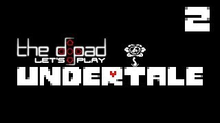 """Kill or Be Killed"" - PART 2 - Undertale"