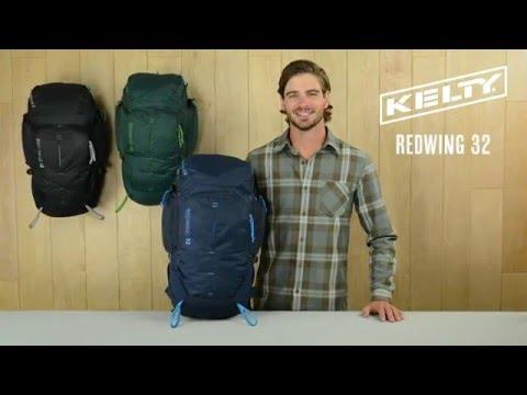 Kelty Redwing 32