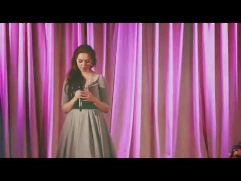 """Анастасия Добровольская - """"Hallelujah"""" Любимая песня, изменившая нашу жизнь"""