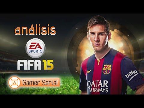Análisis - FIFA 15