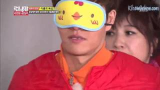 Best of Running man (eng sub) ep 137: mission: before Queen Boxing ...