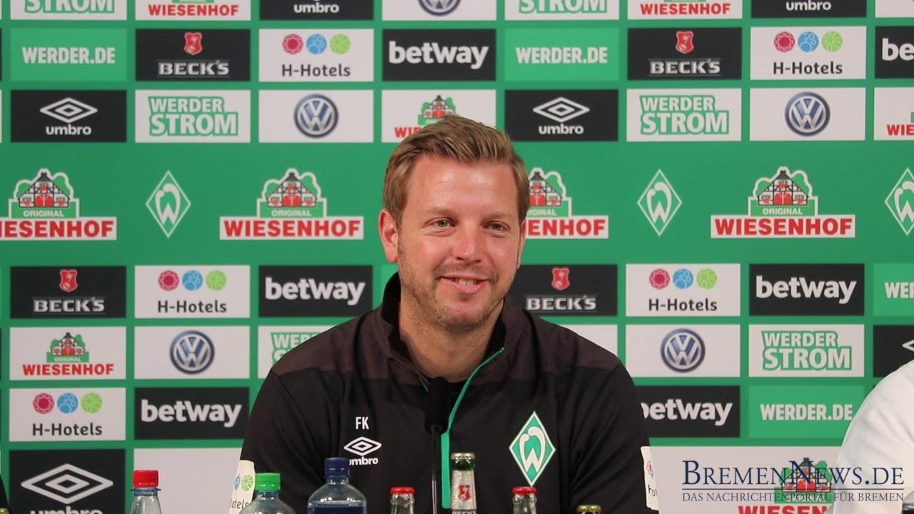 Hoffenheim Werder Bremen