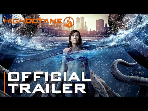 CREATURE BELOW Trailer