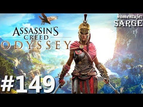 Zagrajmy w Assassin's Creed Odyssey PL odc. 149 - Kamienne centaury thumbnail