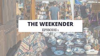The Weekender-Rice Village Flea