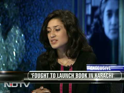 Fatima Bhutto remembers 'Wadi Bua'