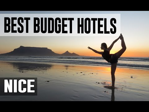 Cheap And Best Budget Hotels In Nice , France