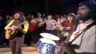 Cats - Let's dance 1972