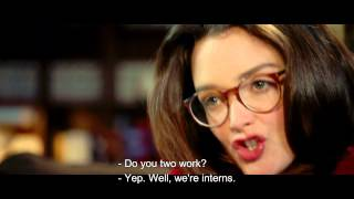 Nice and Easy / Libre et assoupi (2014) - Teaser English Subs