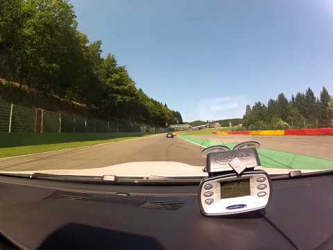 BMW M3 Spa Francorchamps Driving Experience Trackday