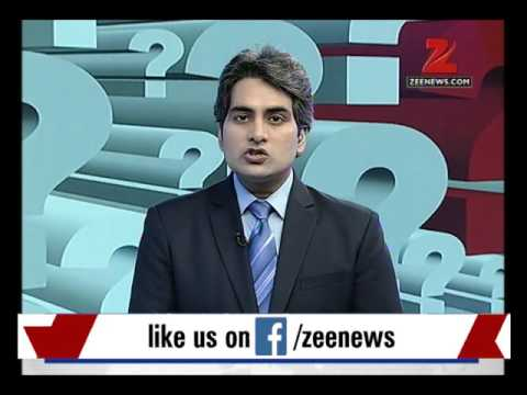 DNA : China anxiousness from India-America relation