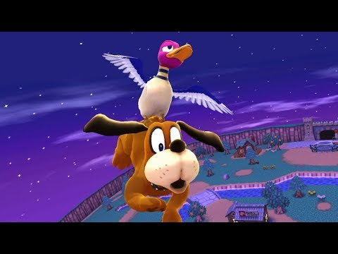Top 10 Amazing Recoveries #4 - Super Smash Bros for Wii U