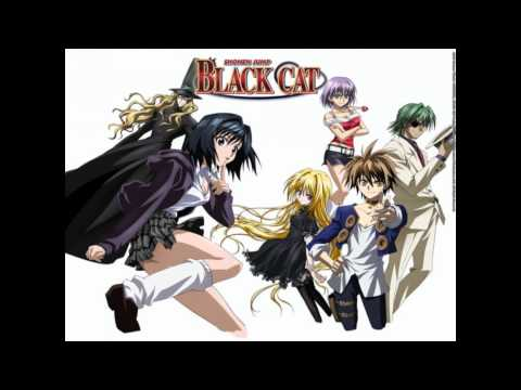 Black Cat OP -[male version] Daia no Hana full + Lyrics