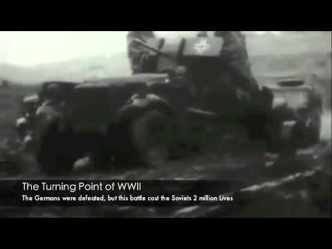 5 Great WWII Battles of the European Theater