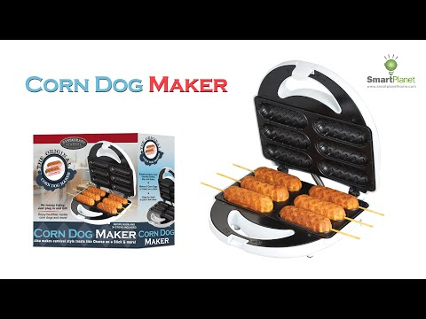 Corn Dog Maker