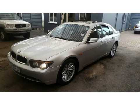 Worksheet. 2004 BMW 7 SERIES 745i E65 AUTOMATIC Auto For Sale On Auto Trader