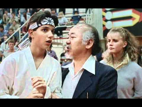 Karate Kid Theme Song Mp