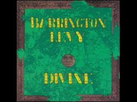 Barrington Levy    My Time  1994