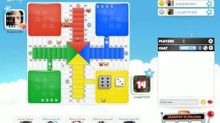 parcheesi playspace On Facebook Play Gamers Tutorial