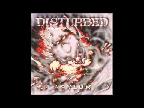Disturbed-Serpentine Demon Voice