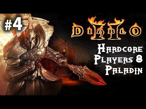 Diablo II: Lord Of Destruction №4 - Куб Хорадрика