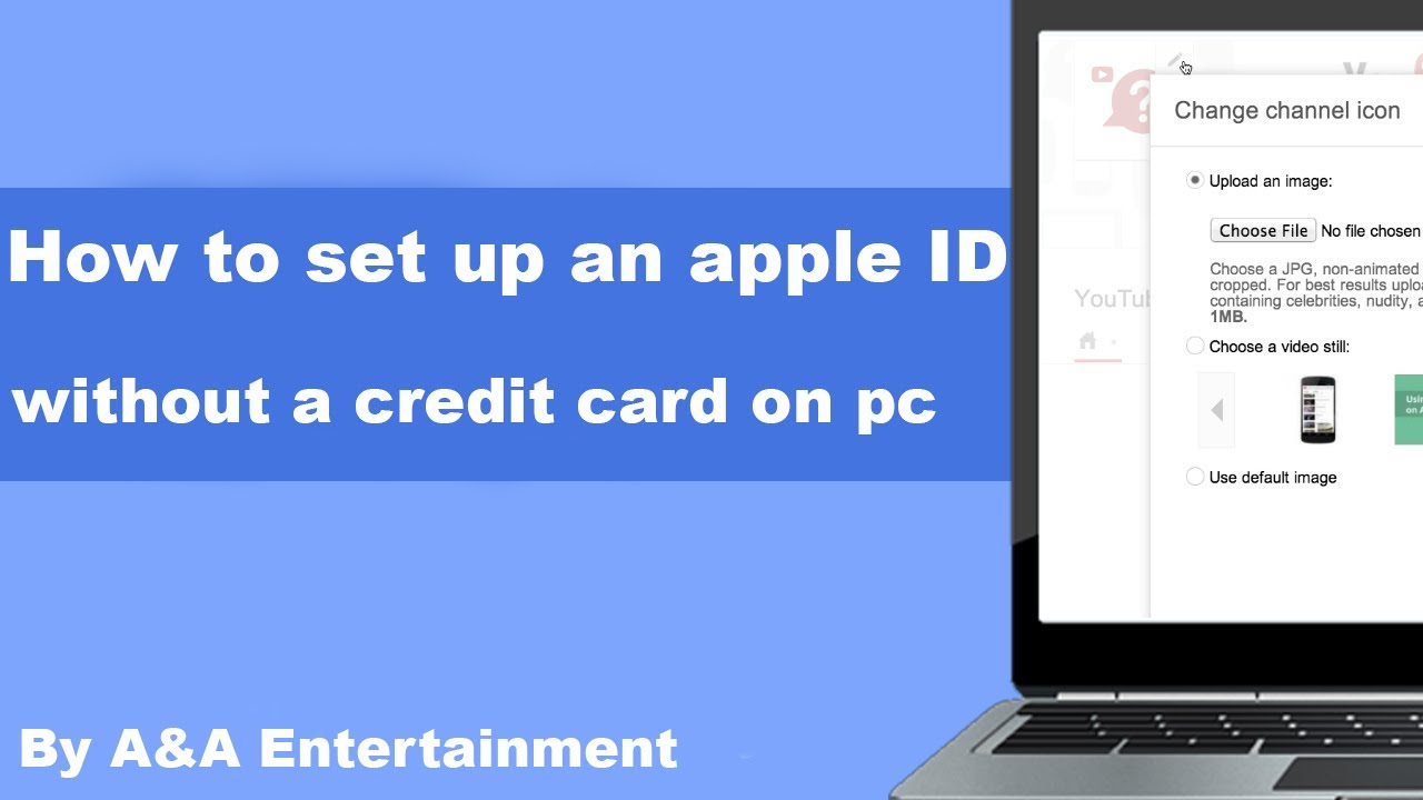 Make Apple Id Without Credit Card