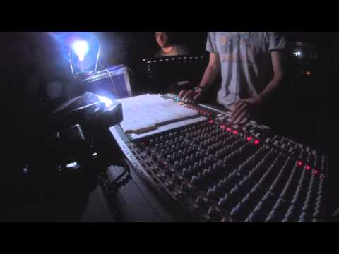 (Live Mixing) Grim: A new musical (Live @ Charing Cross Theatre)