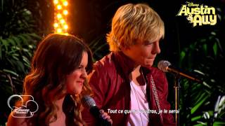 Austin & Ally - You can come to me