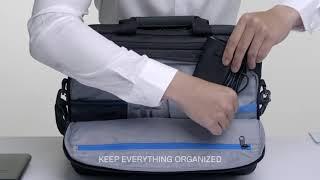 Dell Pro Briefcase 14 460-BCMO <span>PO1420C</span>, <span>XTRPX</span>, <span>PO-BC-14-20</span>