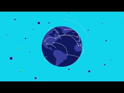 Overview of OpenText STP Financial Hub