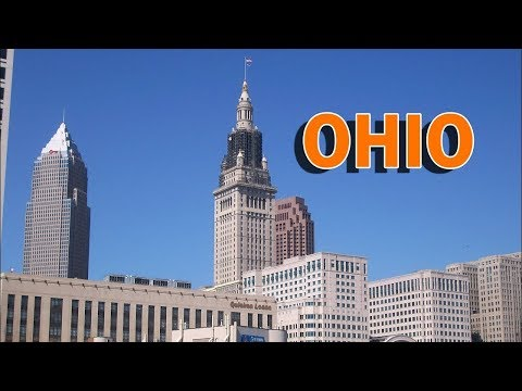 Top 10 reasons to move to Ohio. Cedar Point is on this list and so is the Cleveland Clinic.