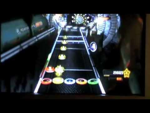 Download So Lonely 100% FC Guitar Hero 5 Expert Drums (Team AJC)