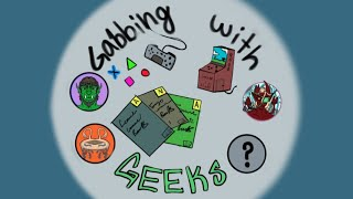 Gabbing with Geeks Eṗ 14: The Intellivision Amico Extravaganza!