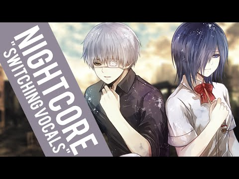 Nightcore | Soap ✗ Stressed Out (Switching Vocals)