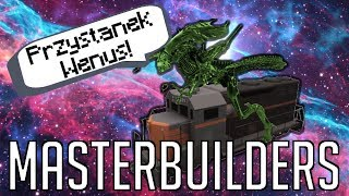 Przystanek: Wenus - Master Builders #83