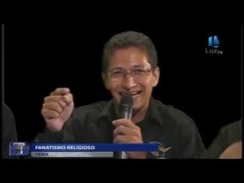 El Fanatismo Religioso- Voces del Areópago - Viernes 31 de Octubre del 2014
