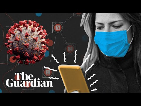 How Covid-19 contact tracing can help beat the pandemic
