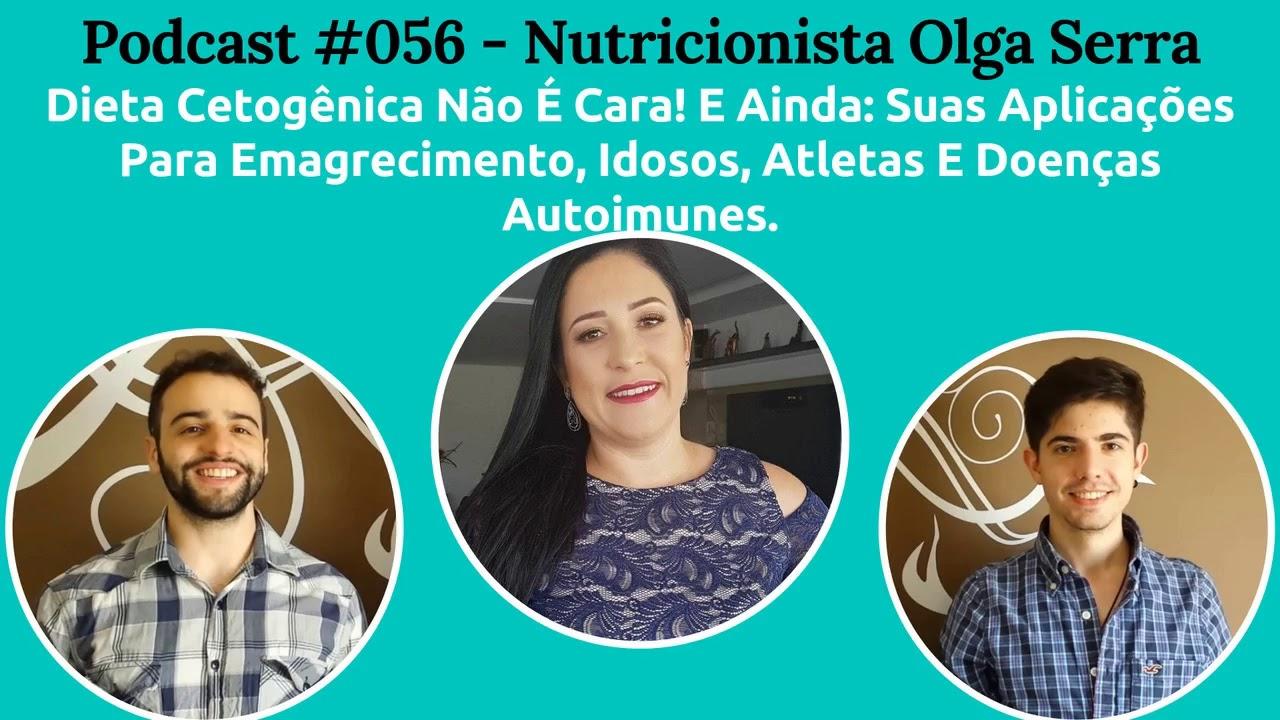 nutricionista para dieta cetosisgenica