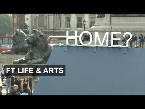 London Design Festival - craft meets tech | FT Life & Arts