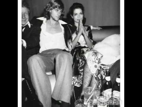 Bianca Jagger & Mick Jagger